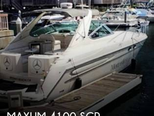 Maxum 4100 SCR