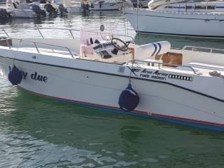 Paolo Molinari Airon Marine