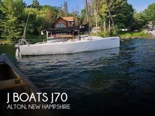 J Boats J70