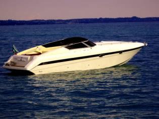 Colombo Tony Giugliano 30 Special (Süßwasserboot)