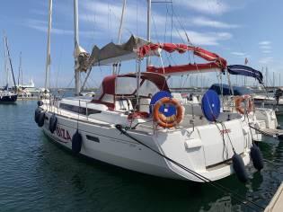 Jeanneau Sun Odyssey 509