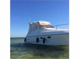 Sessa Marine Oyster 22