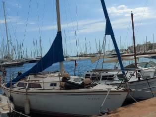 Catalina yachts 28
