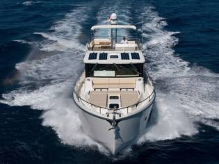 Cranchi Eco Trawler 53 Long Distance