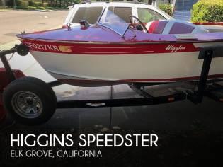 Higgins Speedster