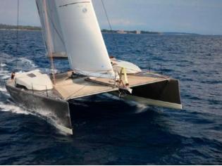 LeBreton Yachts SIG 45