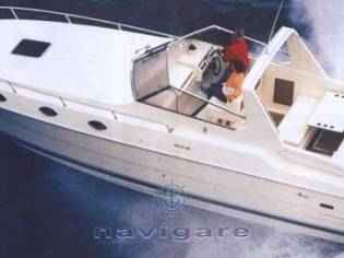 Ilver Cruiser 36