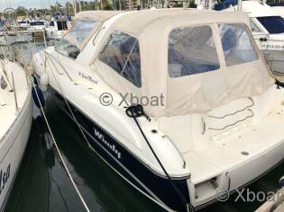 WINDY 36 GRAND MISTRAL