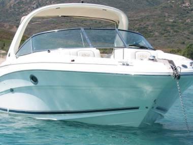 Sea Ray 290