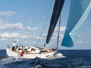 X-Yachts Xp 55