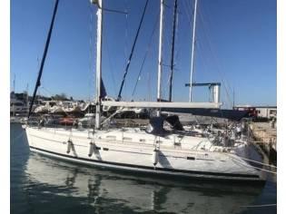 Beneteau Oceanis 523 A/C / VAT PAID