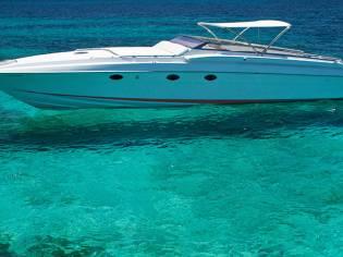 Profilmarine Cherokee 50