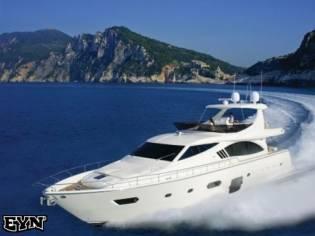 Ferretti 750