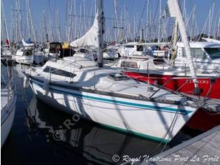 Yachting France Jouet 760