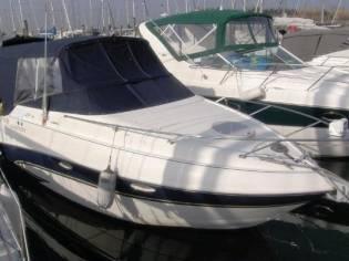 Glastron GS 259