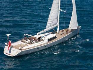 Yachting Developments 100'