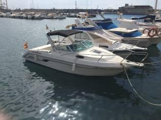 Faeton Yachts 710