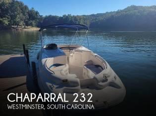 Chaparral Sunesta 232