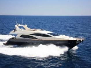 Riva Yacht 85 Opera