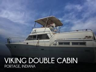 Viking Double Cabin