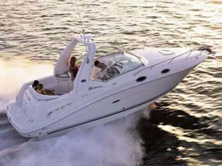 Sea Ray Sundancer 275