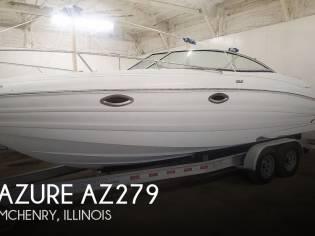 Azure AZ279