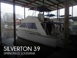 Silverton 40