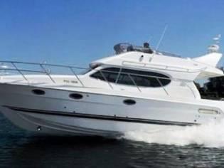 Galeon 380 FLY