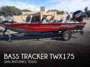 Bass Tracker Pro TWX175