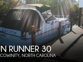 Sun Runner 3000 Motoryacht
