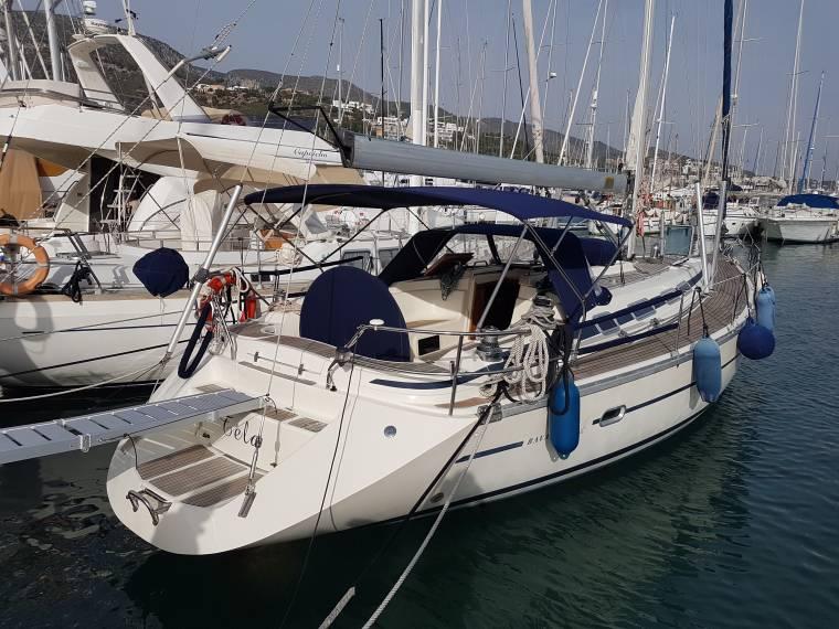 Bavaria Yacht 44