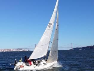 J Boats - J 80