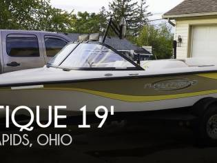 Nautique 196 Limited Edition