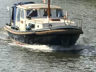 De Schiffart Vlet 850