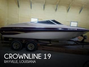 Crownline 202 BR