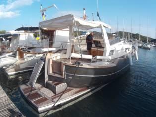 Menorquín Yachts 120 Open