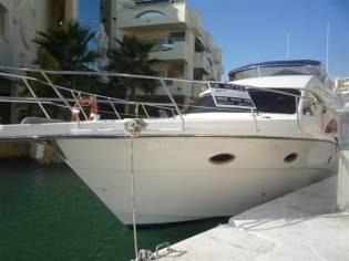 Rodman Yacht 41'