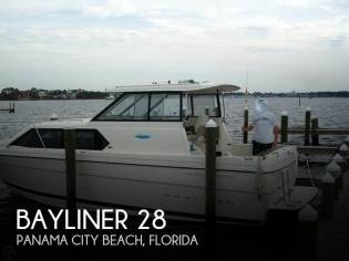 Bayliner 289 classic