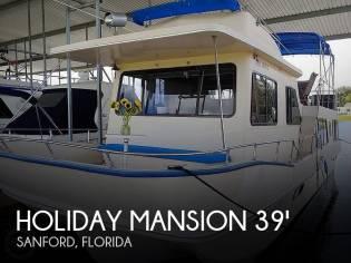 Holiday Mansion Coastal Barracuda Aft Cabin