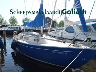 Marieholm 26