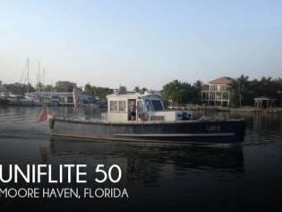 Uniflite 50 Workboat