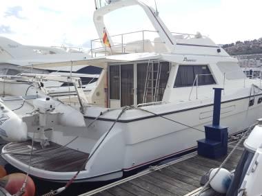 Princess Yachts 415