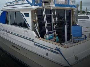 Sea Ray 340 SB