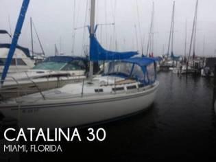 Catalina C30