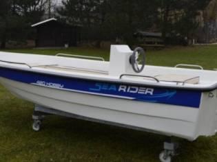 SeaRider 420 hobby Konsolenboot