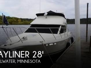 Bayliner 2858 Ciera Command Bridge