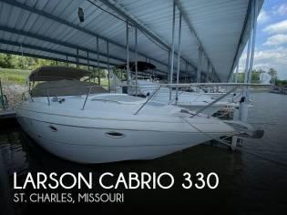 Larson Cabrio 330