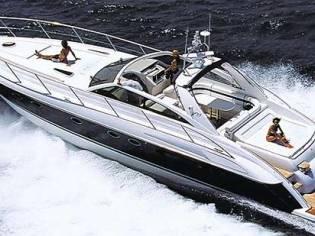Marine Projects Princess V55