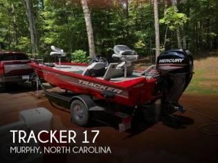 Tracker 17