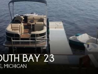 South Bay 522 FCR